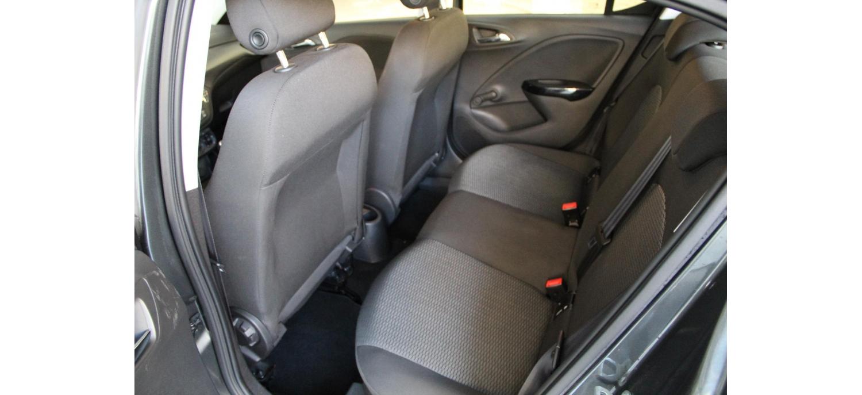 Opel Corsa Dynamic 1.2 70cv