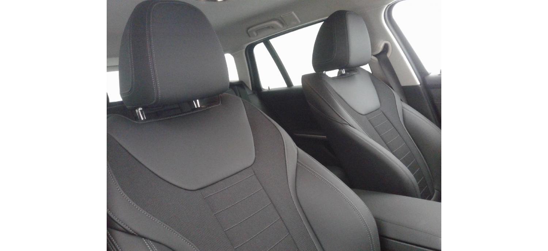 BMW Série 3 320d Touring Advantage 2.0 190cv Auto