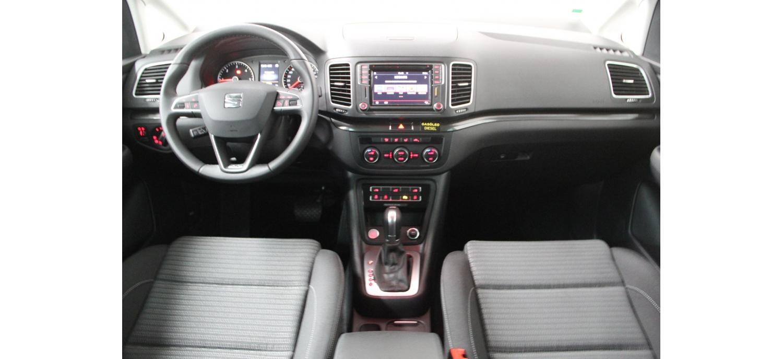 Seat Alhambra Xcellence 2.0 Tdi 150cv DSG