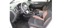 Nissan Qashqai N-Connecta 1.3 DIG-T 140cv