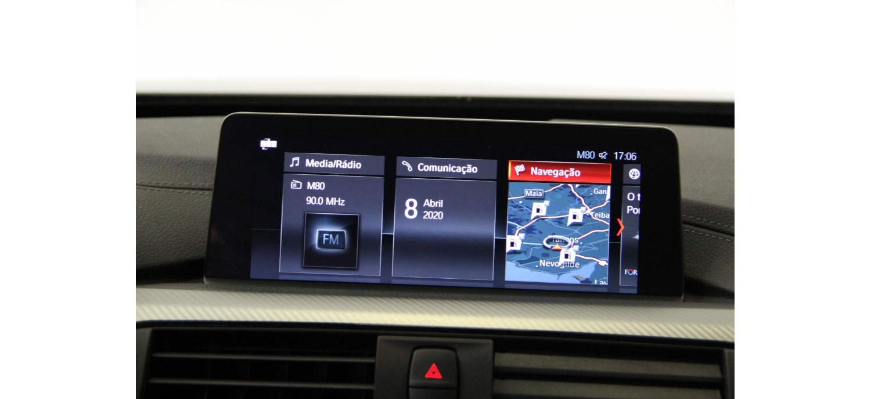 BMW Série 4 420d Cabrio Advantage 2.0 190cv Auto