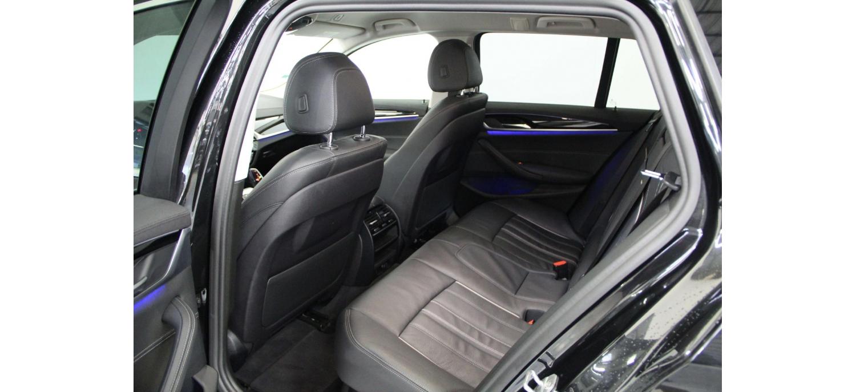 BMW Série 5 520d Touring Line Luxury 2.0 190cv Auto