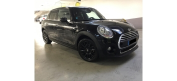 MINI One D Pack Pepper II 5P 1.5 95cv