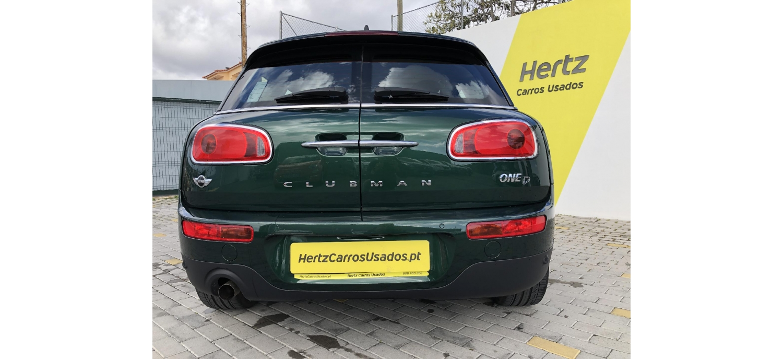 MINI Clubman One D 1.5 116cv