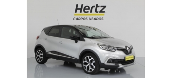 Renault Captur Exclusive 1.5 dCI 90cv EDC