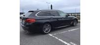 BMW Série 5 520d Touring Pack  M 2.0 190cv Auto