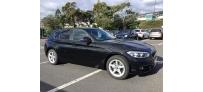 BMW Série 1 116d Advantage 1.5 116cv Auto