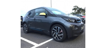 BMW i3 Confort Package Advanced 94h - 2017