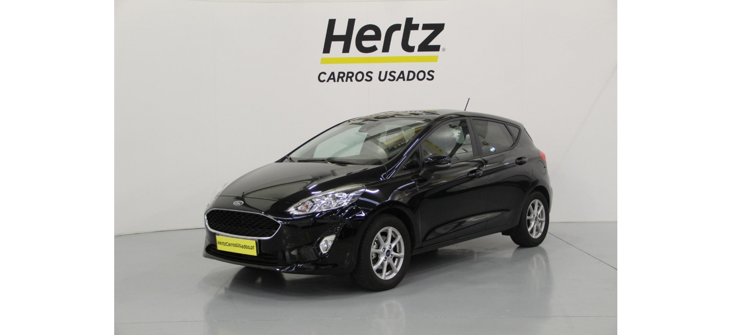 Ford Fiesta 1.1 Ti-VCT 85cv Business
