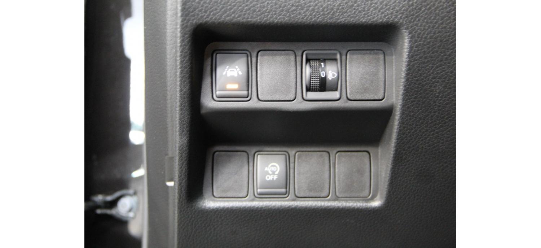 Nissan Qashqai N-Connecta 1.5 dCi 115cv