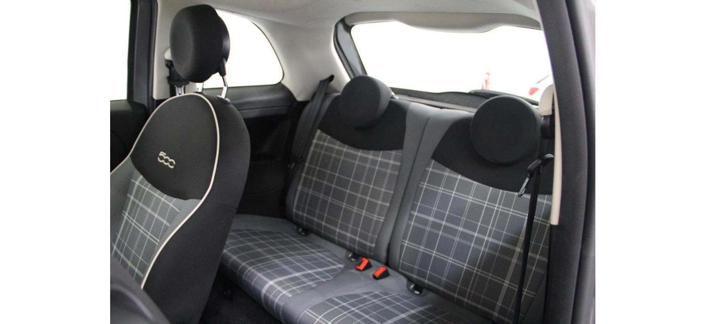 Fiat 500 Lounge 1.2 69cv Auto