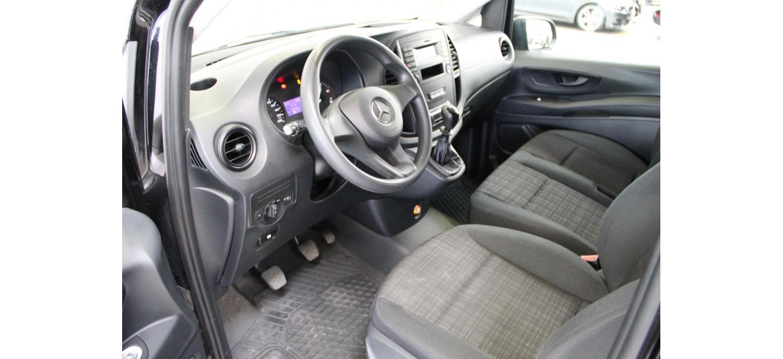 Mercedes Vito Combi 9L PRO STD 110CDI32 102cv