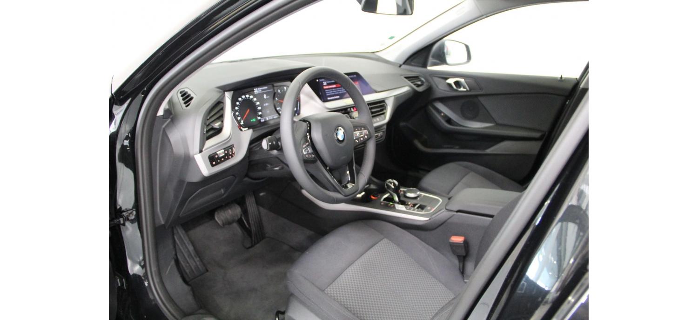 BMW Serie 1 116d Advantage 1.5 116cv Auto