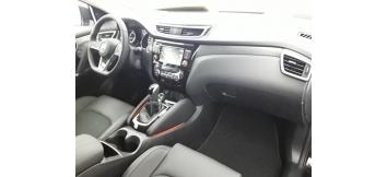 Nissan Qashqai Tekna 1.3 DIG-T 160cv Auto