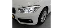 BMW Série 1 116d Line Sport 1.5 116cv Auto