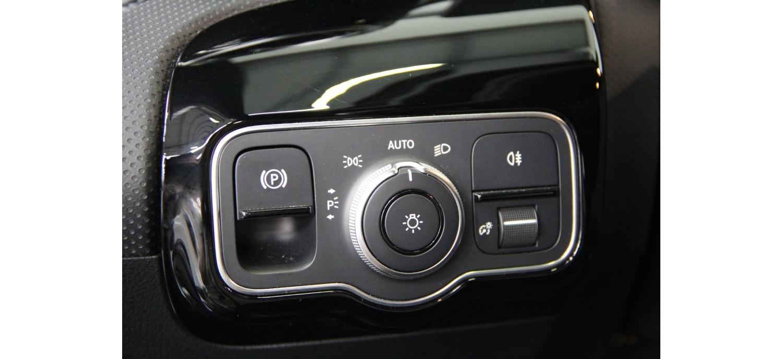 Mercedes Classe A Sedan 180d Progressive 1.5 116cv Auto