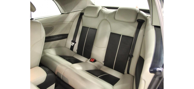 Saab 9-3  Vector Cabrio 1.9 TTiD 180cv