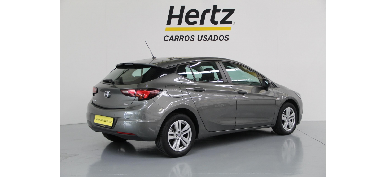 Opel Astra Edition Active 1.0 105cv