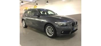 BMW Série 1 116d Efficient Dynamics LCI Line Sport 1.5 116cv