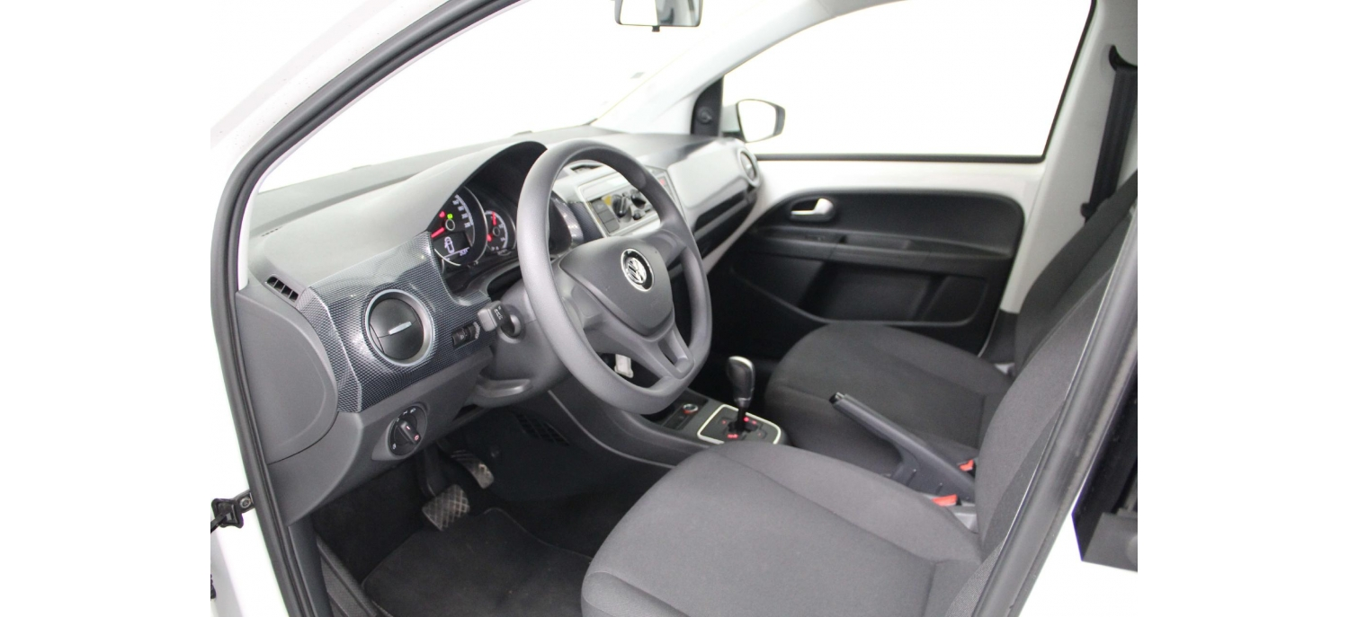 Volkswagen Up Move 1.0 BMT Auto