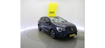 Renault Megane Sport Tourer Bose Edition 1.5 Blue dCI 110cv