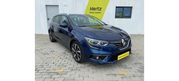 Renault Megane Sport Tourer Bose Edition 1.5 Blue dCI 115cv