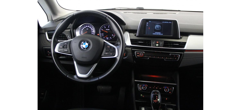 BMW Série 2 Active Tourer 216d Line Sport 1.5 116cv Auto